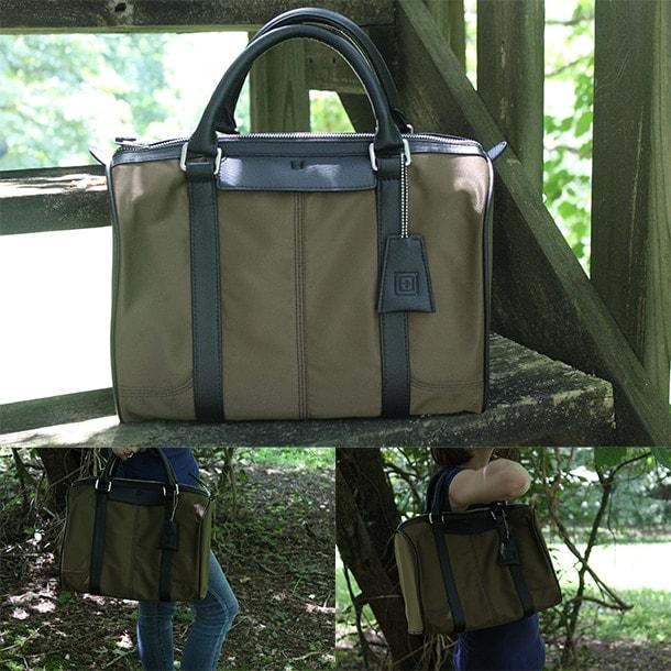 Sarah Satchel concealed carry bag