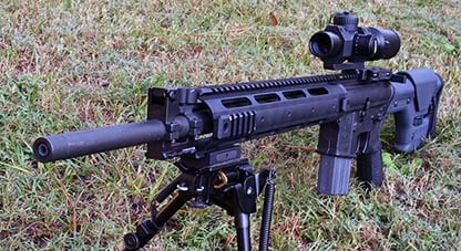 4 Requirements For Building A Tactical Ar 15