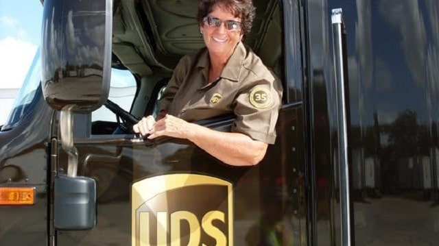 United Parcel Service is now officially open for business when it comes to shipping lawful suppressors, treating the items the same way they do firearms. (Photo: UPS)
