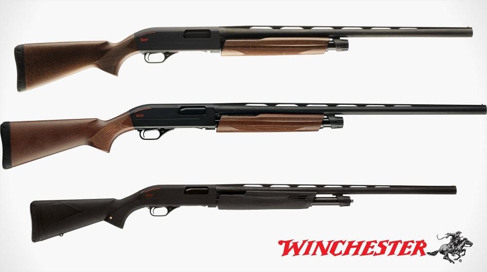 winchester sxp 20-gauge 2015 shotguns max slowik