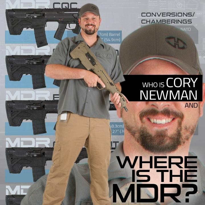 Cory-Newman