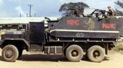 King.Kong.gun truck vietnam