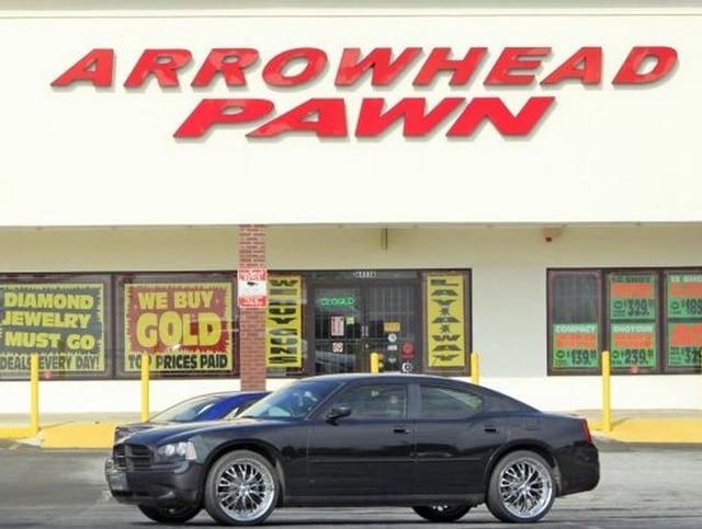 Arrowhead Pawn Shop