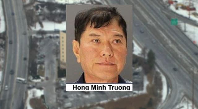 Hong Minh Truong