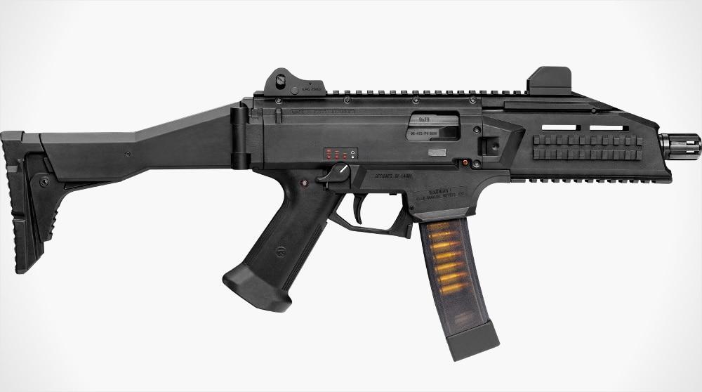 cz scorpion 922r parts kit sbr