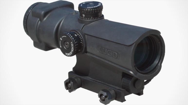 lucid p7 4x scope