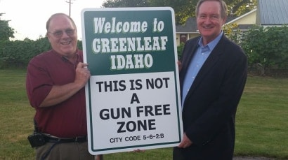 not.a.gun.free.zone sign