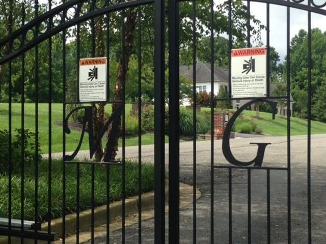 Meadow Gate Estates