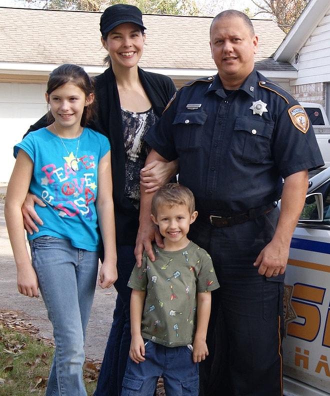 Harris County deputy shooting