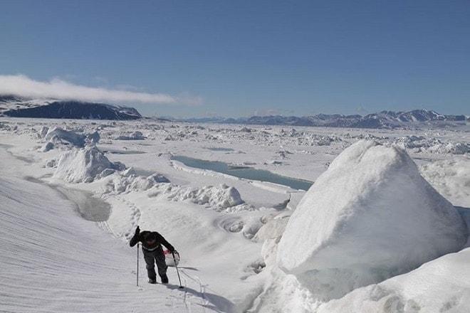 Gurkhas complete epic 1,500 mile trek through the Arctic 4