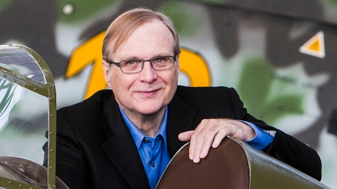 NRA and Paul Allen square off over ivory on upcoming ballot