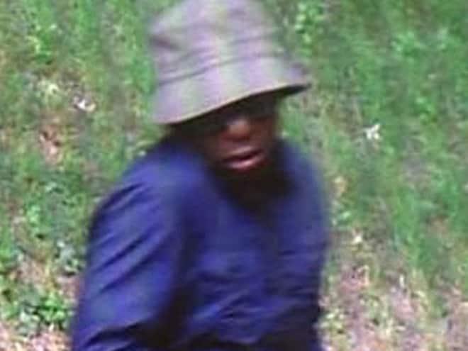 burglars caught on camera