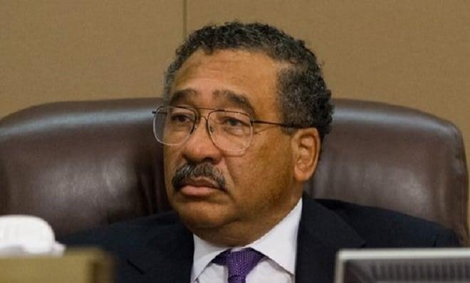 Tallahassee Mayor John Marks