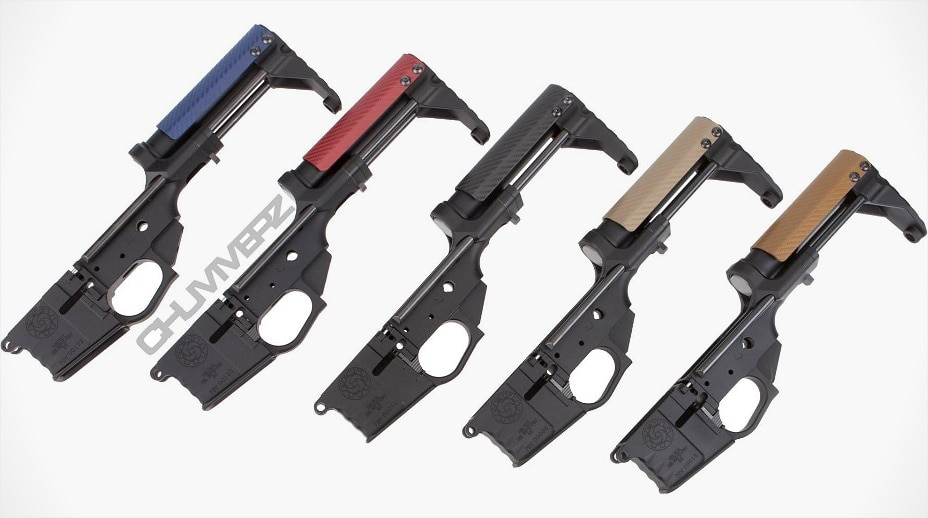 UHP15PDW colors