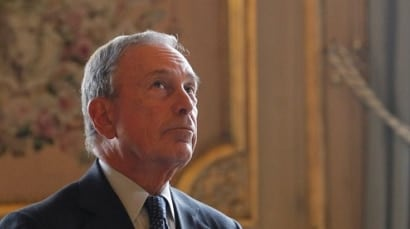 Bloomberg group aims to expand background checks in Maine