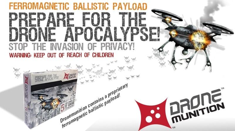 drone munition