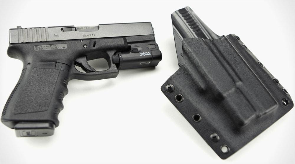 raven phantom holster surefire xc1 combo pre-order sale