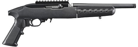 ruger charger takedown polymer stock (2)