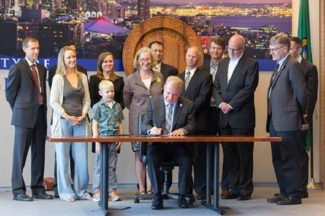 Gun groups promise lawsuit on new Seattle gun, ammo tax