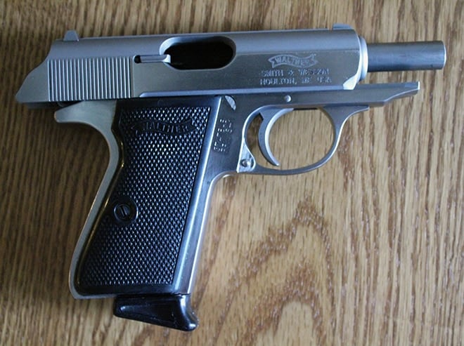 5 reasons Walther PPK/S is still a viable concealed carry