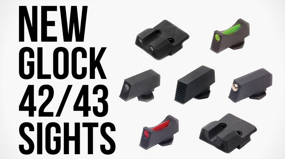 wilson combat glock 43 42 sights full