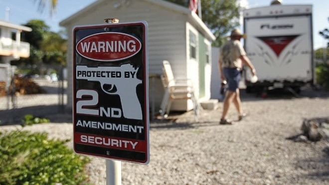 Florida issues 7,549 carry permits to servicemembers in 60 days