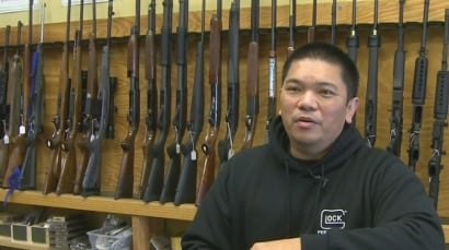 San Francisco's last gun shop on the ropes due to proposed intrusive new law