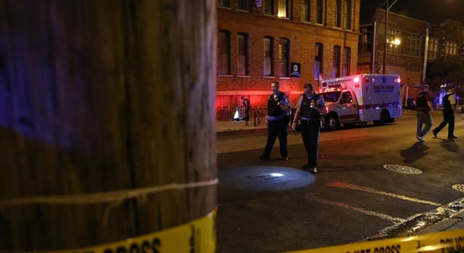 Chicago shooting