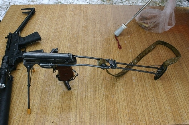 The Makarov that shoots around the corner (6)