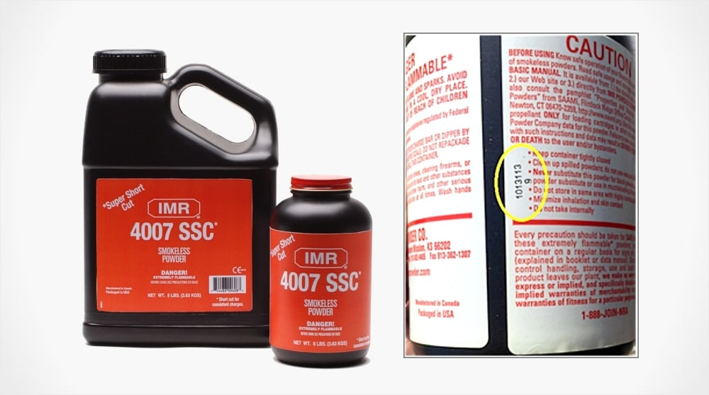 imr product recall september 2 2015 max slowik