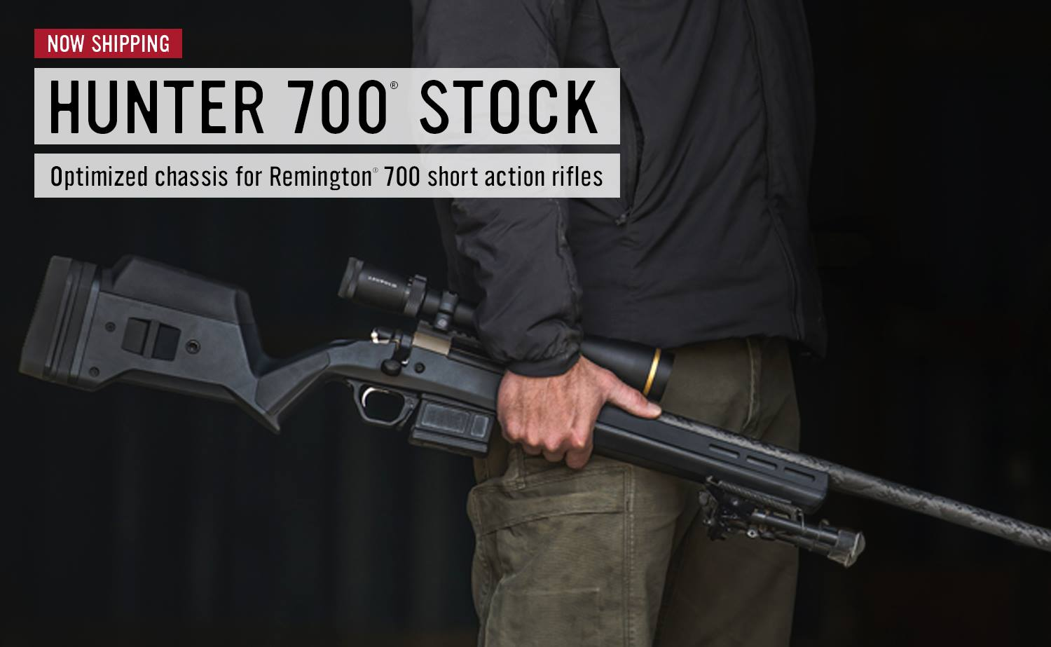 magpul 700 stocks