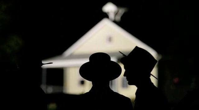 Amish gun lawsuit