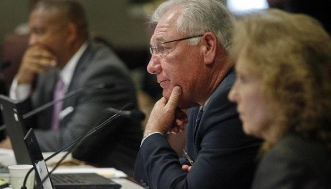 3 Pro-gun bills advance in Florida Senate
