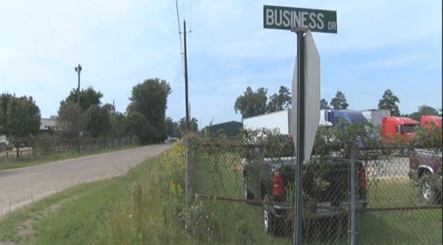 Jones County shooting