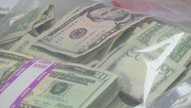 South Carolina drug bust