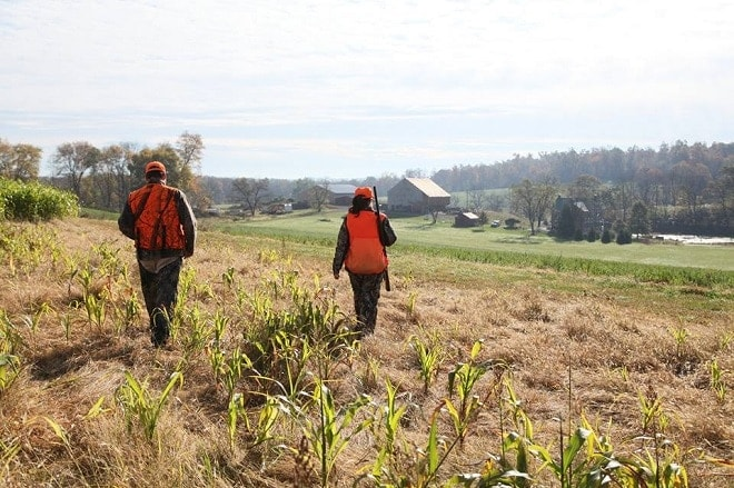 Pennsylvania is one of only two states that do not allow the use of semi-auto rifles for hunting. (Photo: Pennsylvania Game Commission)
