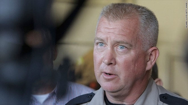 Brady group calls for Oregon sheriff to step down
