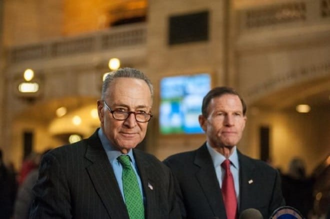 Democrats prepare to go on gun control offensive (VIDEO)