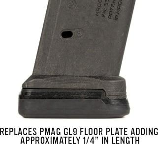 pmag gl9 floorplate view