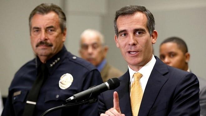 Gun righs advocates, sheriffs file suit over Los Angeles magazine ban