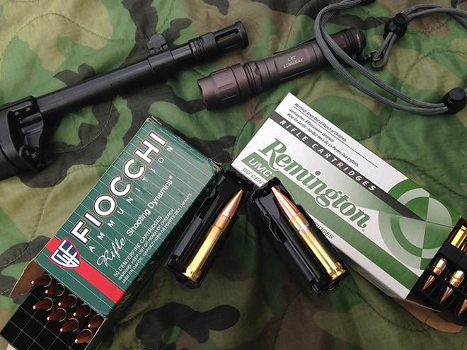 Gun Review: Ruger Tactical Mini-14 in  300 BK (VIDEO)