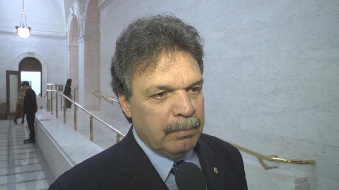 Lawmaker seeks mandatory $250K liabilitty insurance for gun owners