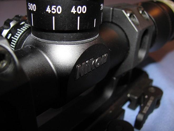 Nikon-M-223-Scope-500-yards