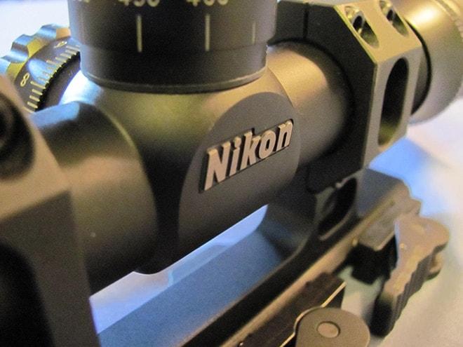 Nikon-M-223-Scope-branding