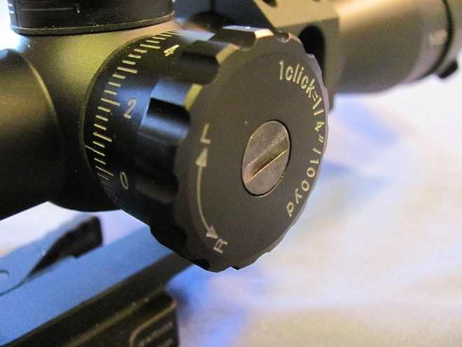 Nikon-M-223-Scope-turret