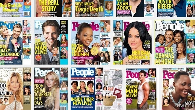 People magazine calls on readers to blitz Congress for gun control