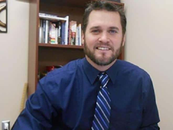 Vice principal tackles armed student at Harrisburg High School