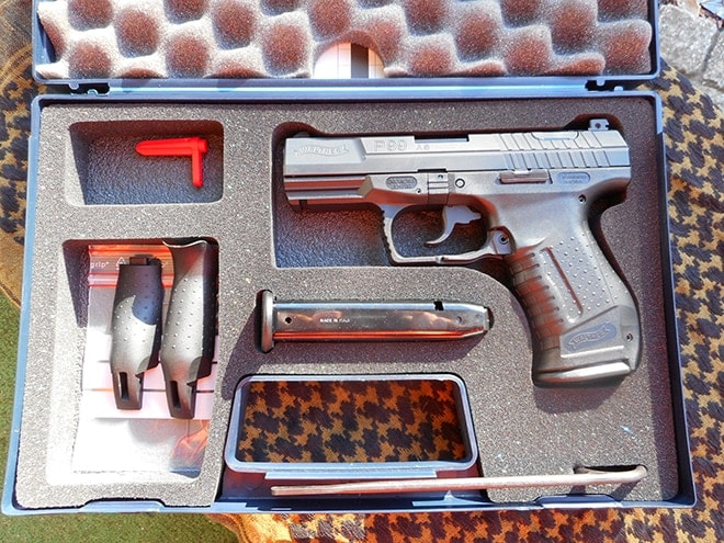 Walther-P99-kit
