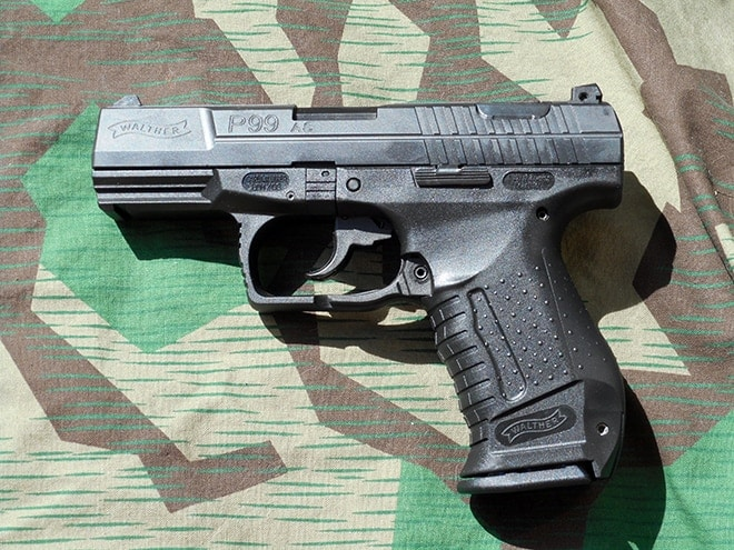 Walther-P992