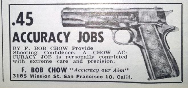 bow chow